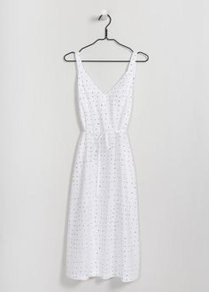kowtow - 100% certified fair trade organic cotton clothing - Fragments Dress