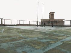 網球場的路上。toward the tennis court: 「網球場的路上」攝影徵件 - 作品047