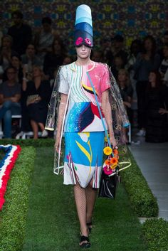 Thom Browne Spring 2015 Ready-to-Wear - Collection - Gallery - Look 12 - Style.com