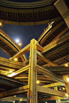 Japan, Japan bridges