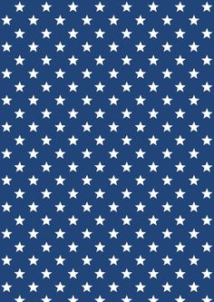Free printable stars and stripes pattern papers - ausdruckbares Geschenkpapier - freebie | MeinLilaPark – DIY printables and downloads