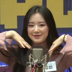 Hoseok, Cute Girls, Cool Girl, Everything She Wants, Fandom Kpop, Korean Makeup Look, World Domination, World Pictures, Cube Entertainment