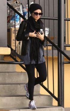 how to wear sporty with hijab, Sporty hijab street style http://www.justtrendygirls.com/sporty-hijab-street-style/