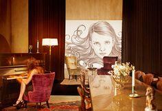 Story Hotel is een hotel met een jazzy soul Roomed | roomed.nl