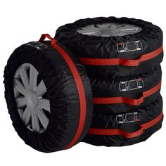 Waterproof Dust-Proof Thicken Wheel Protectors Covers Fit Owl Spare Tire Cover