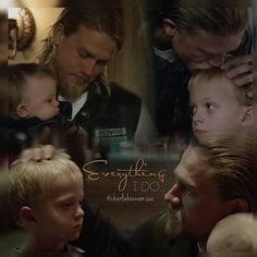 """""""Everything I do...is for my sons!!  : Family baby...it's all about the family!! ✌❤ :  #tellertuesday #forevertellertuesday #charliehunnam #taraknowles…"""""""