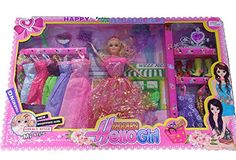 Modern Hello Girl Dress up Doll for Girls Rhode Island Novelty http://www.amazon.com/dp/B00P6RZN7C/ref=cm_sw_r_pi_dp_xQCVub000ZVZ1
