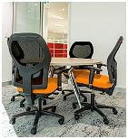 Task and Executive Seating - Mesh Back Chairs, Office Chairs Perth