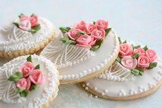 Romantic Cookies   Cookie Connection