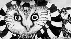 owl...tim burton status