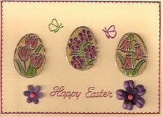 easter cards dufex - Google Search