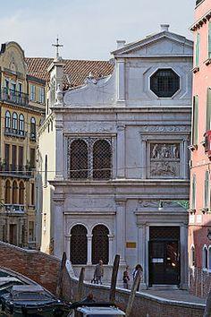 Scuola di San Giorgio degli Schiavoni - Wikipedia, the free encyclopedia