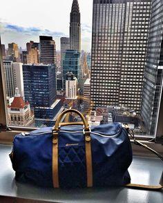 #maffbags around the world #newyork #nyc #manhattan