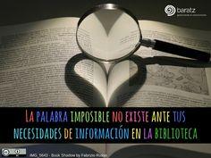 La palabra imposible