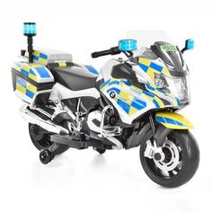 Eldriven polismotorcykel BMW R1200RT Bmw R1200rt, Vehicles, Sons, Cars, Vehicle