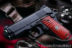 SNEAK PEEK at what's inside the POCKET PISTOLS Spring 2013 issue…Wilson Combat Elite: Top-quality fighting 1911s guaranteed to give you the advantage!     if you like this pin, please share it.