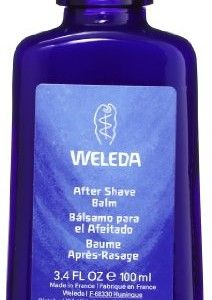 Weleda Men After Shave Balsam 100ml Aesthetic Appearance Shaving & Hair Removal Health & Beauty