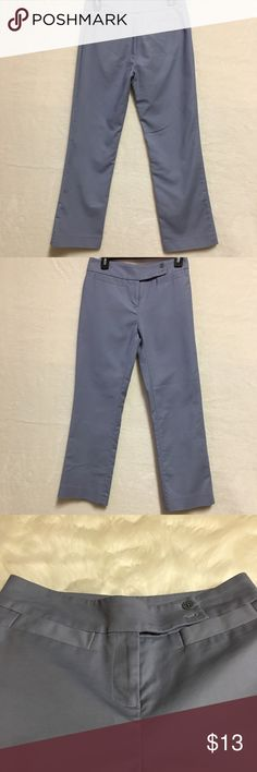 Focus Lifestyle Women's Jeans Size 2 Light Blue Casual women's pants  Light blue size 2  Very good condition no stains or holes  Measurements  Front Rise- 8.5  Back Rise-11.5  Waist-29  Hips-17  Inseam-26  Out seam-34 Pants Straight Leg