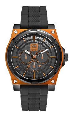 UNLTD Fall 2012 #StreetTech  The ERX-04 E13558G3  @EckoWatchCanada Omega Watch, Watches, Amazon, Fall, Clocks, Accessories, Collection, Fashion, Autumn