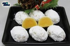 Pasteles Glorias de Navidad Ana Sevilla con Thermomix – Amazing World Food and Recipes No Bake Desserts, Easy Desserts, Food N, Food And Drink, Filipino Desserts, Vegetable Drinks, Healthy Eating Tips, Kitchen Recipes, Let Them Eat Cake