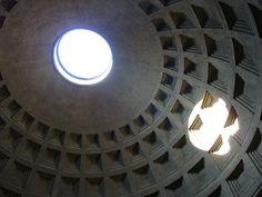 Parthenon, Rome