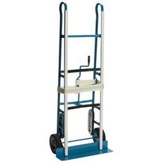 Appliance Truck Rental Industry Model comes with non marking bumpers, stair climbers and offset belt tightener for moving heavy appliances Industry Models, Stair Climbing, Product Offering, Appliances, Industrial, Trucks, Warehouse, Design, Products