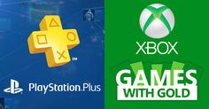 Playstation Plus vs Xbox Games with Gold - YoComedy Gaming - Video Games Reviews & News  #PS4 #Sony #PlayStation #PlayStationPlus #YoComedyGaming