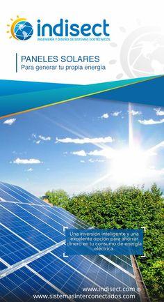 Bombeo Solar, Map, Electric Power, Solar Panels, Saving Money, Location Map, Maps