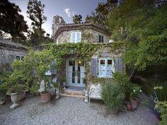 Montecito Home by Penelope Bianchi in Santa Barbara