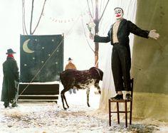 La photographie énigmatique de Paolo Ventura - L'Œil de la photographie
