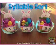 "10 ""Egg""citing Early Literacy Ideas Virtually Free"