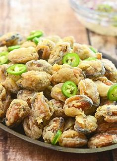 Appetizers Archives - Page 2 of 2 - kawaling pinoy Filipino Appetizers, Asian Appetizers, Appetizer Recipes, Snack Recipes, Fried Mussels Recipe, Sushi Bake, Sisig, Easy Snacks, Starters