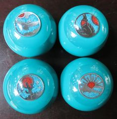 HouseOspeed - Hot Rod Shift Knob - Southwestern Turquoise Shift Knobs - Various, $48.00 (http://www.hotrodshiftknob.com/southwestern-turquoise-shift-knobs-various/)