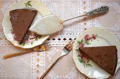 Deze taart is hét medicijn voor gebroken harten, ingezakte feestjes en stressvolle weken. Ooit eens lang geleden kreeg ik deze taart van een super lieve Duit