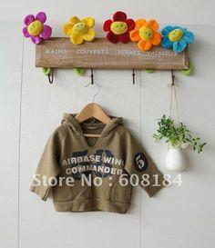 hot selling baby jacket, baby coat, fashion design, felpa fabric, 65% cotton 35% polyester on AliExpress.com. $5.00
