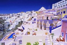 Santorini - been here a few times