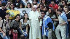 ¿Por qué que rezar cada día a Dios Padre? El Papa responde en el Ángelus