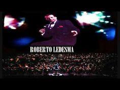 """Roberto Ledesma ... """"Por Amor""""."""