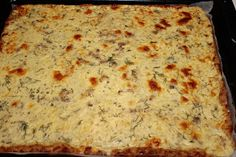 Macaroni And Cheese, Food And Drink, Pizza, Ethnic Recipes, Mat, Mac And Cheese