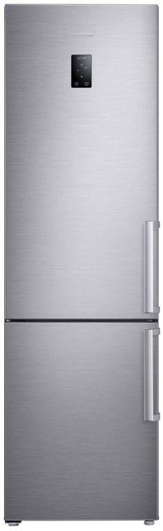 Холодильник Samsung RB37J5200SA серебристый