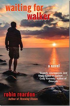 Review: Waiting for Walker by Robin Reardon | #mmromance #gayromance #gayfiction #lgbt #gay #books #review #mustread