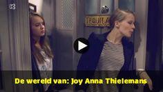 De wereld van: Joy Anna Thielemans