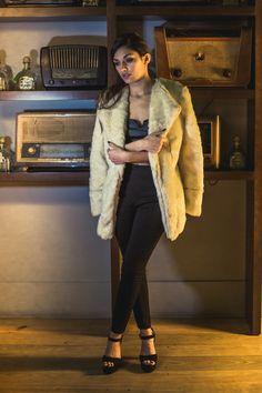 "Raquel Baptista - ""The Beggining"" Lookbook: Look 7"