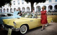 "19. Juli 2015 in Karlsruhe ""Tribute to Carl Benz"""