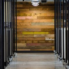Reclaimed Wood Walls Design Ideas, Pictures, Remodel, and Decor