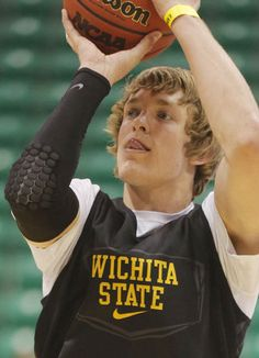 ron baker wichita state - offically the hottest NCAA player ever…he my future husband