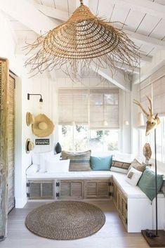 Une maison en bois dans les pins - PLANETE DECO a homes world