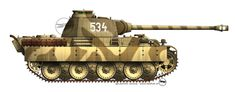 Panther 5 SS-Panzer Division