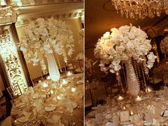 Enlisting the expertise of Emily Smiley Fine Weddings and Soirees, to ensure our table design is unforgettable! #DinerenBlanc #DebSD