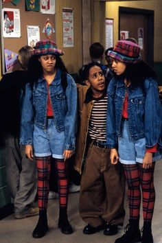 african american 90's fashion - Google Search